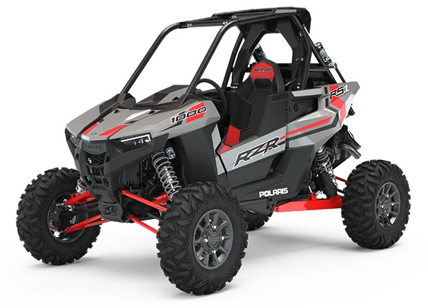 RZR® RS1 gray